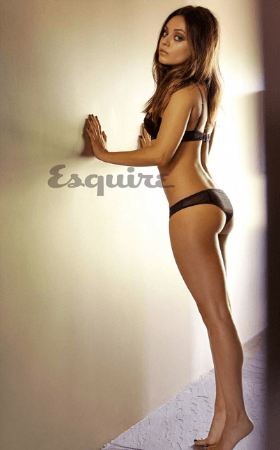 Mila Kunis seins nus et sans culotte Photos et Vidéo