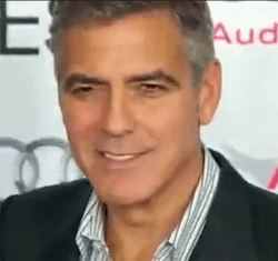 Technique de séduction de George Clooney