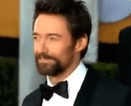 En interview, Hugh Jackman revient sur sa scène de nu dans X-Men : Days of Future Past
