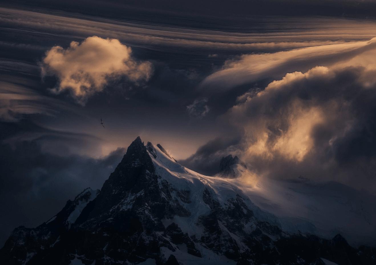 For Eternity by Marc Adamus